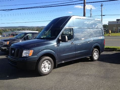 2014 nissan nv 3500 blue oneil pre owned wheels ca