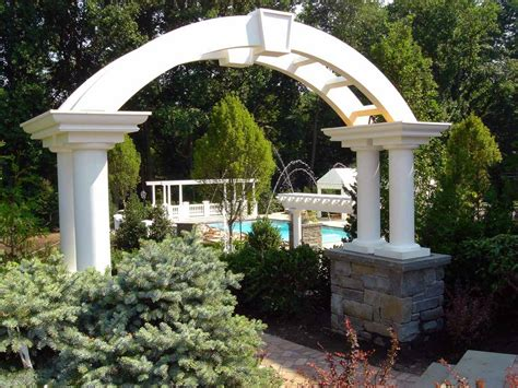 Backyard Landscape Structures Complete Landscape Design Outdoor Living By New Jersey