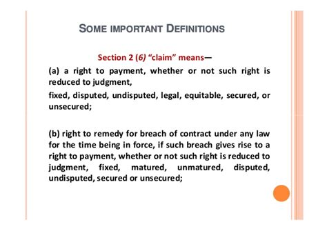 section 235 insolvency act the insolvency and bankruptcy code 2015