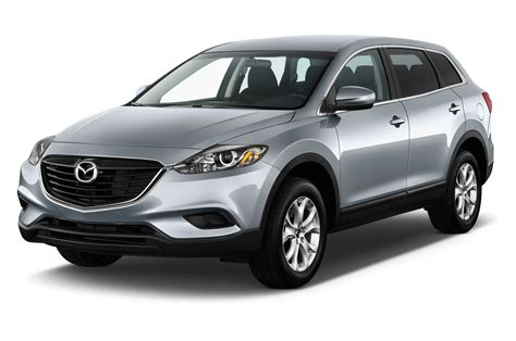 mazda cx 9 2015 mazda cx 9 reviews and rating motor trend
