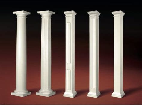 html imagenes en columnas la columna arquitectura