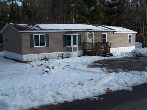 conway nh mobile home for sale best deal in town