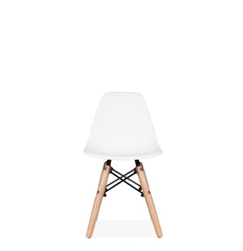 chaise enfant eames chaise dsw enfant style eames secret design
