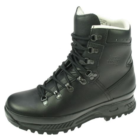 special forces boots hanwag special forces lx boots in black size 4 to 13 from