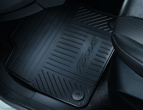 floor mats for ford focus 2010 1914008 ford focus rubber floor mats front 2015