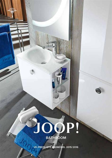Badmobel Joop