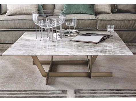 Regent Marble Coffee Table Regent Collection By Casamilano Square Marble Coffee Table