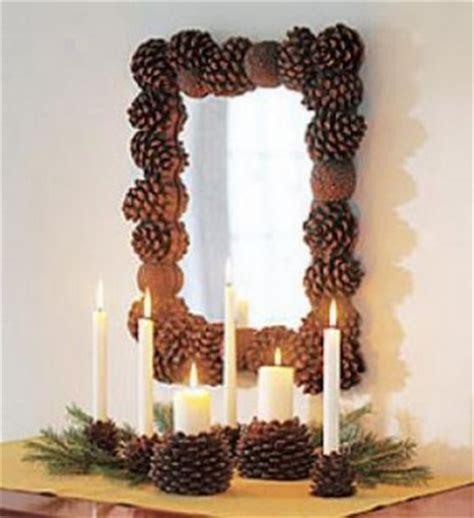 decorar un espejo para navidad 191 c 243 mo decorar los espejos en navidad