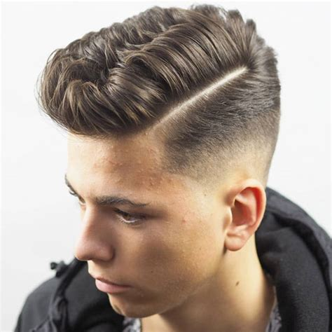 types of tapers taper fade haircut types of fades 2018