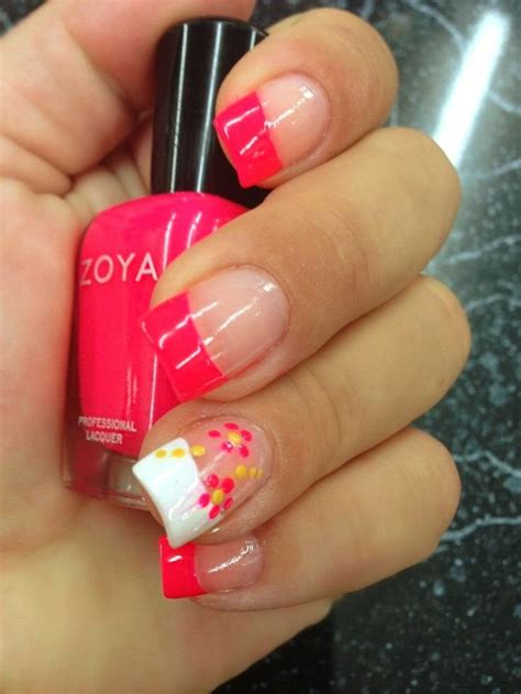 simple  sweet nail arts  beginners nail ideas