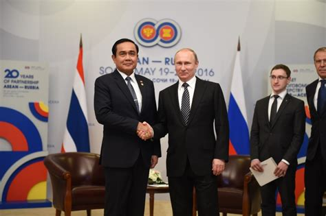 Bartering Becomes A New Trend by Barter Trade Deal Agreed With Russia