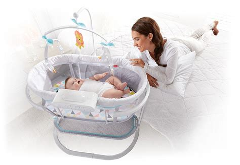 motion price fisher price soothing motion bassinet baby