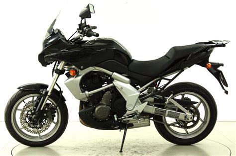 Motorrad Kawasaki Versys 650 by Motorrad Occasion Kawasaki Versys 650 Erstzulassung