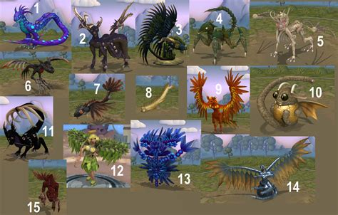 best spore creations my best spore creations by shiiazu on deviantart