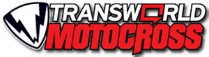 transworld motocross logo transworld logo pictures to pin on pinsdaddy