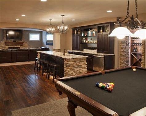 rec room design ideas for 23 most extravagant basement rec room ideas