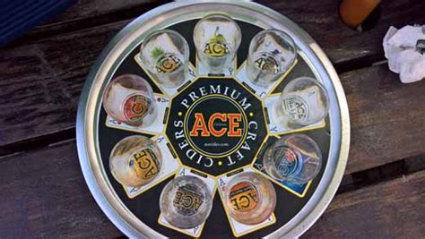 ace cider tasting room blazing a path on the sonoma cider trail adventures of a midwestern in