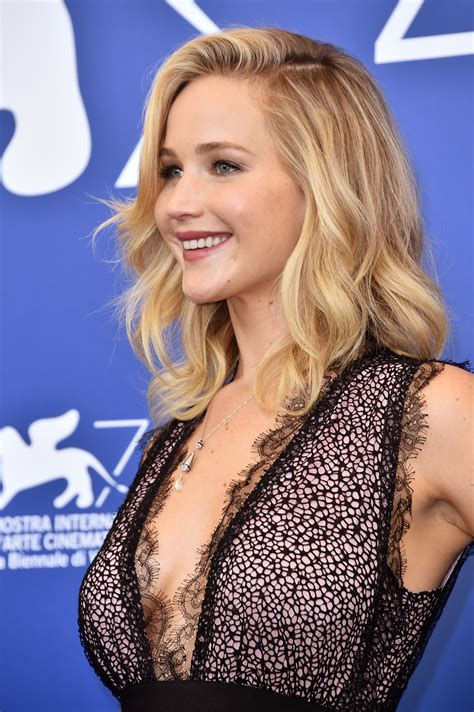 Jennifer Lawrence Hair: Jennifer Lawrence's all time best