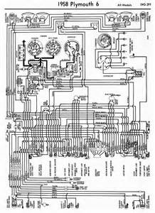 1955 plymouth belvedere wiring diagram