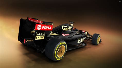 Formula 1 Lotus Wallpaper