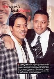 terrence howard twin terrence howard s brother allegedly threatens to sic dog