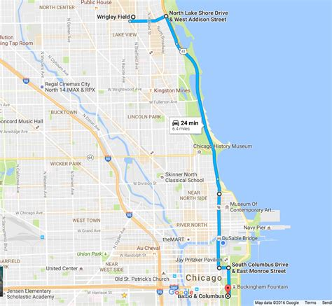 chicago cubs parade map heading to the cubs parade friday here s how to get there