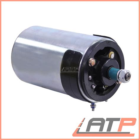 Car Generator Types by Alternator Generator 30a 14v Vw Beetle Type 1 Bug 1 2 1 6