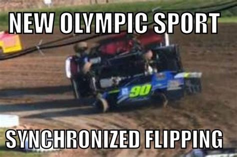 Dirt Racing Memes - 94 best images about dirt stock racing saturday night