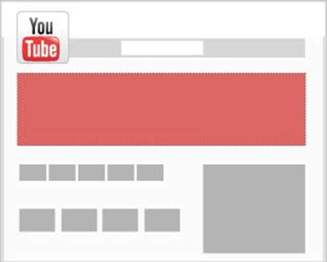 what is a youtube masthead doubleclick rich media help