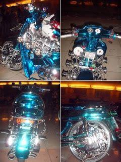 Cdi Supra Grand Fit New modifikasi honda astrea grand 1994 motor 100 cc