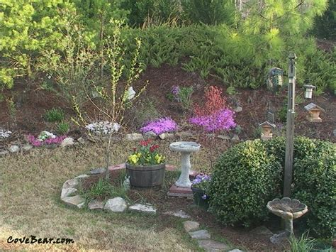 Backyard Bird Sanctuary Ideas Backyard Bird Sanctuary Gardening Pinterest