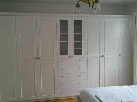 Custom Closets Nyc by Nyc Wall To Wall Closet Built In Custom Wardrobe New York City Custom Closets Wardrobe