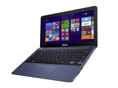 Laptop Asus Windows the new windows 8 1 notebook from asus is now on sale at