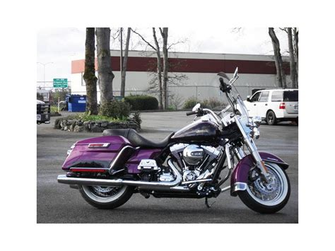 Harley Davidson Wa by Harley Davidson Road King In Washington For Sale 122 Used