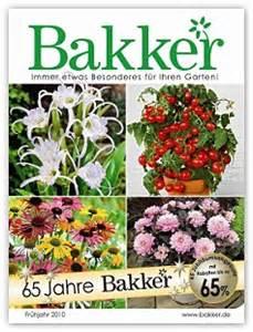 bakker garten bakker gartenkatalog katalog f 252 r garten pflanzen