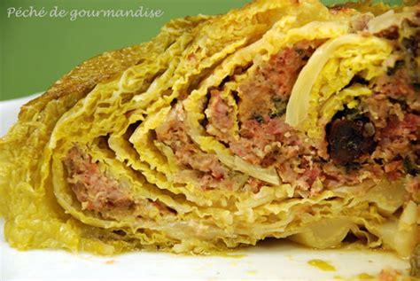 chronique cuisine chronique 171 cuisine 187 le chou farci radiopons 97 fm