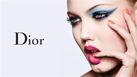 new colors for 2017 ad inspired by dior colour gradation makeup collection spring