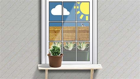 Window Ceil by Dig In How To Grow Your Veg On A Windowsill