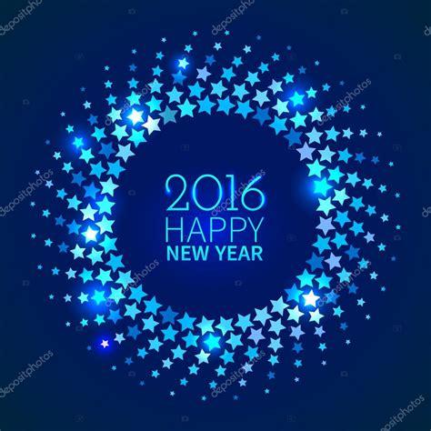new year stock fondo feliz a 241 o 2016 vector de stock 77292962