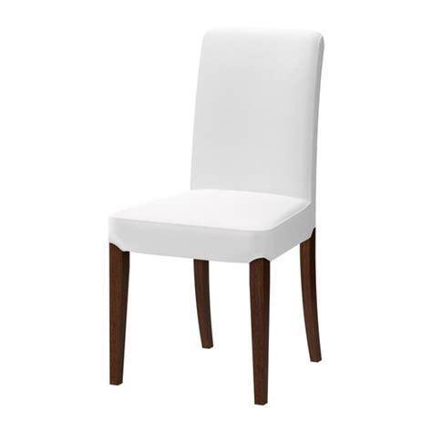 chaise ikea henriksdal henriksdal chaise gobo blanc ikea