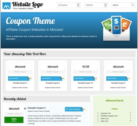 Discount Vouchers Websites | portfolio grs web design