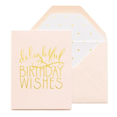 Bag Webe 7604 delightful birthday wishes sugar paper