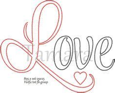 dreamland pattern writing dream love word art scroll saw and wooden crafts