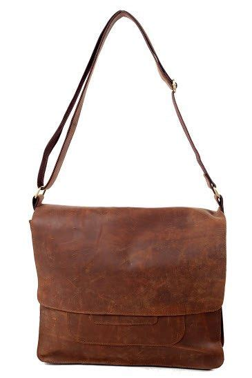 The Bag For The Who Is Doing The Gardener by Cowhide Leather Laptop Bag Leather Messenger Bags