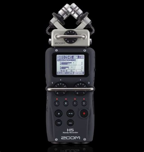 Perangkat Elektronik Zoom B1xon Bass Multi Effect Pedal h5 handy recorder zoom