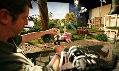 Wallace And Gromit Ask You To Wear Wrong Trousers by How We Made Wallace And Gromit Brillfilms