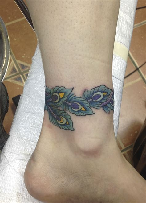 ankle tattoo cover ups s ruin tattoos