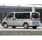 Rent A Opel Vivaro Tour 20  AutoTrust