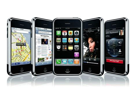 iphone versions a comprehensive history of ios apple s mobile operating system digital trends