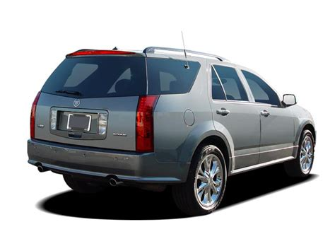 Cadillac 2007 Srx by 2007 Cadillac Srx Reviews And Rating Motor Trend